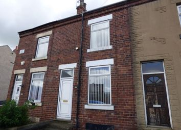 Thumbnail 2 bed terraced house for sale in Agbrigg Road, Agbrigg