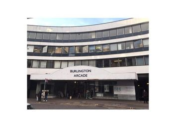 Thumbnail Office to let in Burlington Arcade, Bournemouth