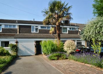 3 bed terraced house for sale in Larkfield Road, Bessels Green, Sevenoaks, Kent TN13