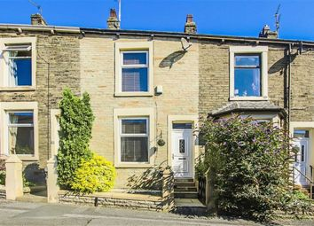 Thumbnail 2 bed terraced house for sale in Thorn Street, Great Harwood, Blackburn