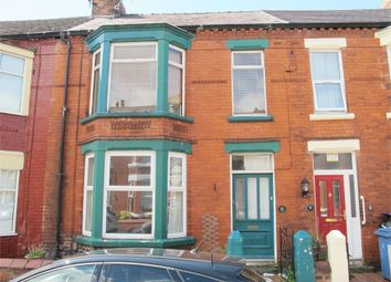 Thumbnail 4 bedroom terraced house for sale in Oakdale Road, Mossley Hill, Liverpool, Merseyside