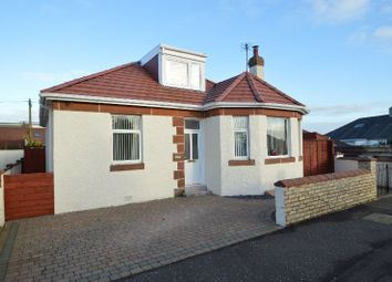 Thumbnail 4 bed detached house for sale in Meiklewood Avenue, Prestwick, South Ayrshire