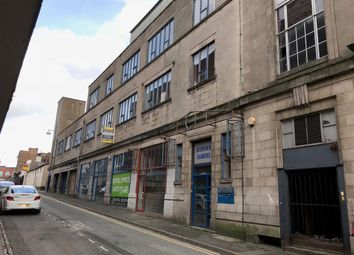 Thumbnail Commercial property for sale in The Foundry Grosnevor Chambers, Foundry Street, Stoke-On-Trent, Staffordshire