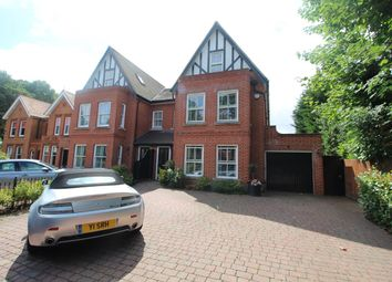 Thumbnail 5 bedroom property for sale in Westerfield Road, Ipswich