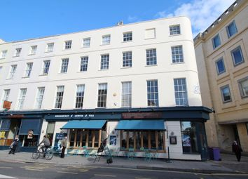 Thumbnail 1 bed flat to rent in Bank House, Clarence Street, Cheltenham
