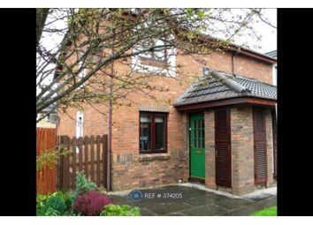 Thumbnail 1 bedroom flat to rent in Shilliaw Place, Prestwick