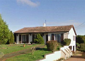 Thumbnail 3 bed property for sale in Poitou-Charentes, Deux-Sèvres, Saint Aubin Le Cloud
