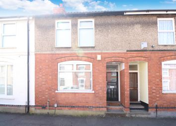 Thumbnail 2 bed terraced house for sale in Glassbrook Road, Rushden