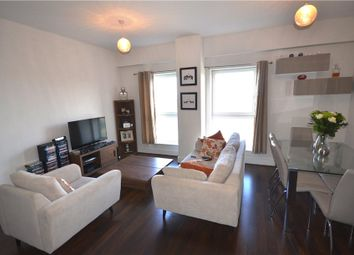 Thumbnail 2 bed flat for sale in Skyline Plaza, Alencon Link, Basingstoke