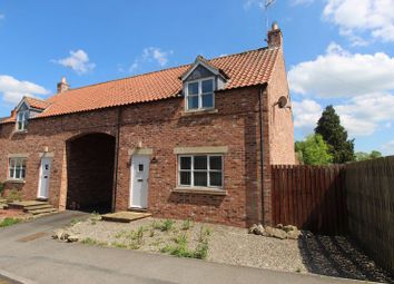 Thumbnail Country house for sale in Roxby Road, Thornton Dale, Pickering