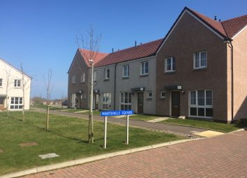 Thumbnail 2 bedroom terraced house for sale in 21 Whitehills Square Cove, Aberdeen, Aberdeen