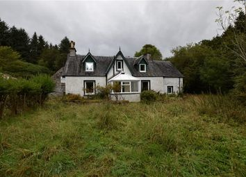 Thumbnail 2 bed detached house for sale in Forgandenny, Perth