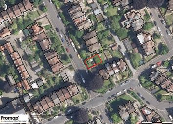 Thumbnail Land for sale in Elliston Road, Redland, Bristol