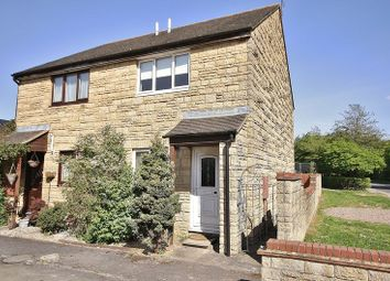 Thumbnail 2 bedroom end terrace house for sale in Burwell Meadow, Witney