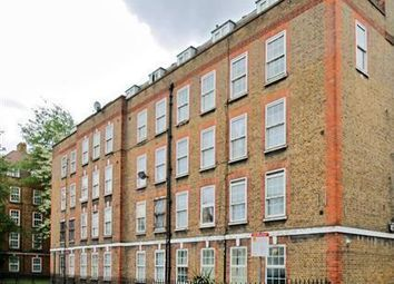 Thumbnail 1 bed flat to rent in Somerford Street, London
