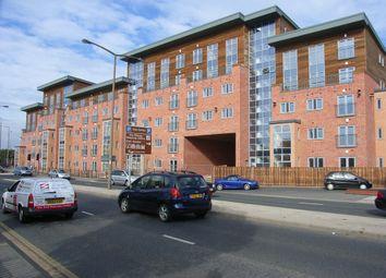 Thumbnail 2 bed flat to rent in The Pinnacle, Ings Road, Wakefield