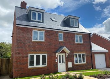 "5 bed detached house for sale in ""The Newton"" at Yeovil Road, Sherborne DT9"