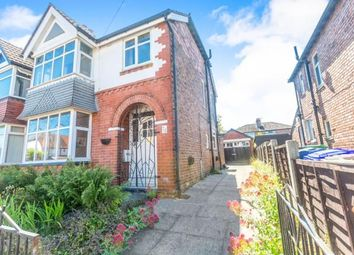Thumbnail 3 bed semi-detached house for sale in Burnside Drive, Manchester, Greater Manchester, Uk