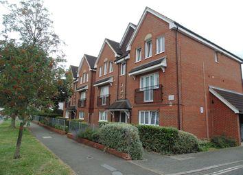 Thumbnail 1 bedroom flat for sale in Merton Road, Slough