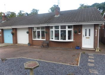 Thumbnail 3 bed semi-detached house for sale in Colmore Avenue, Spital