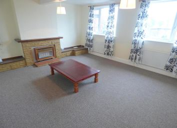 Thumbnail 2 bed flat to rent in Broxtowe Lane, Aspley, Nottingham