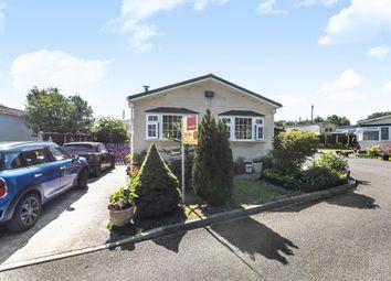 Ravenswing Park, Aldermaston RG7. 2 bed mobile/park home