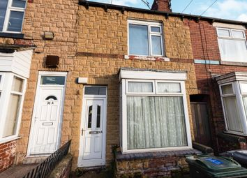 Thumbnail 1 bedroom flat for sale in Whitehill Lane, Brinsworth, Rotherham