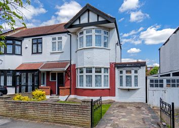 3 bed end terrace house for sale in Ridgeway Gardens, Ilford IG4