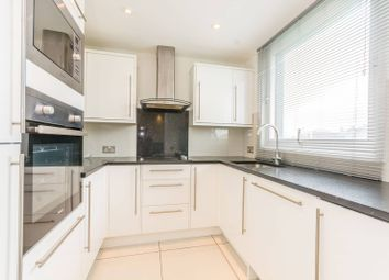Thumbnail 1 bed flat for sale in The Water Gardens, Hyde Park Estate