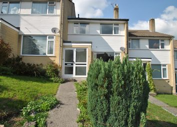 Thumbnail 3 bed terraced house for sale in Richmond Heights, Bath