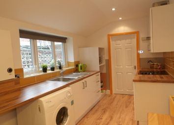 Thumbnail 2 bed cottage to rent in Edwin Street, Pallion, Sunderland