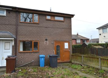3 bed town house for sale in Glebe Street, Chadderton, Oldham OL9