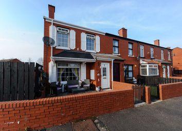 Thumbnail 2 bedroom terraced house for sale in Finbank Gardens, Belfast