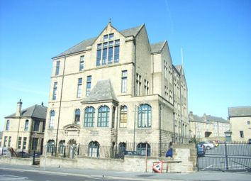 Thumbnail 2 bedroom flat for sale in Byron Halls, Bradford 3