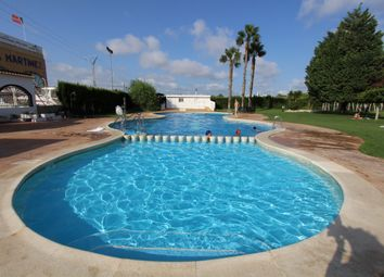 Thumbnail 2 bed terraced bungalow for sale in Parque Naciones, Torrevieja, Alicante, Valencia, Spain