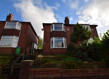 Thumbnail 2 bed semi-detached house for sale in Crown Street, Rochdale