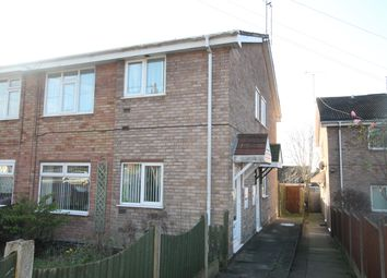 2 bed maisonette to rent in Beeches Road, Birmingham B42