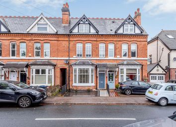 4 bed terraced house for sale in Highbridge Road, Wylde Green, Sutton Coldfield B73