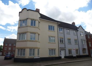 Thumbnail 2 bedroom property to rent in Rysy Court, Haydon End, Swindon