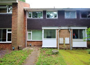 The Croft, Fleet, Hampshire GU51. 3 bed terraced house