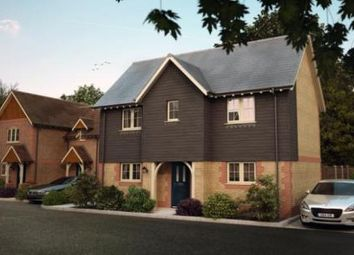 Thumbnail Detached house for sale in Clewers Lane, Waltham Chase, Southampton