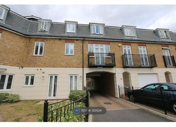 Thumbnail 1 bed flat to rent in Elizabeth Gardens, Isleworth