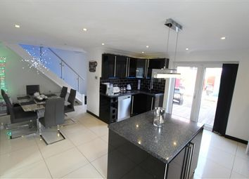 Thumbnail 4 bed property for sale in Berrington Walk, Bolton