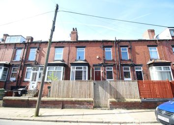 Thumbnail 2 bed terraced house to rent in Cross Flatts Terrace, Beeston, Leeds