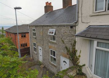 Thumbnail 1 bed cottage for sale in Brighton Villas, Brynford Road, Holywell, Flintshire