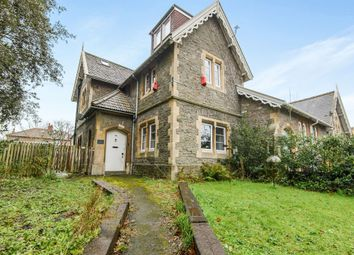 4 bed semi-detached house for sale in London Road, Warmley, Bristol BS30