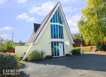 Thumbnail 5 bed detached house for sale in Whitchurch, Ross-On-Wye, Herefordshire