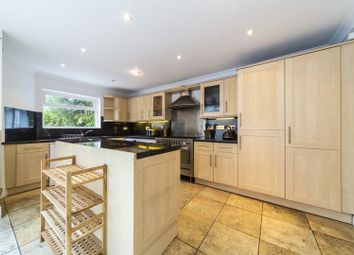 Thumbnail 5 bed terraced house for sale in Marmion Road, Battersea