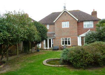 Thumbnail 5 bed detached house for sale in Lime Trees, Staplehurst, Tonbridge