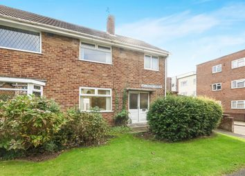 Thumbnail 3 bed end terrace house for sale in Willington Avenue, Eastham, Wirral